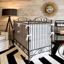 Antique Baby Cribs For Sale by Bedroom Wrought Iron Baby Crib Bratt Decor Venetian Crib Iron