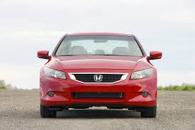 2008 honda accord recalls 2008 2009 honda accord recalled for sudden airbag deployments