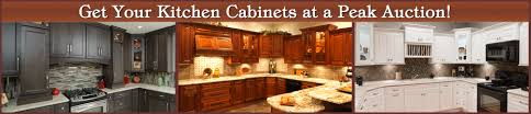 kitchen cabinet auction building home remodeling supply auctions peak auctioneering 2018