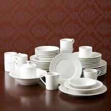 pfaltzgraff traditions weave dinnerware set 40