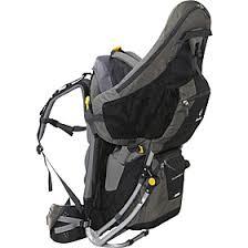 Kid Comfort Iii Deuter Kid Comfort Backpacks Ebags Video