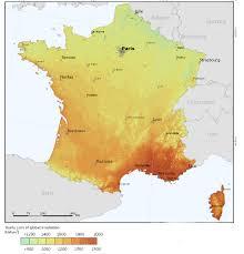 Brest France Map by Building An Open Solar Power Map Civil Service Quarterly