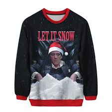 the internet u0027s best ugly xmas sweaters u2013 productive gents