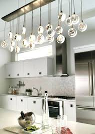 kitchen island lighting modern led kitchen island lighting corbetttoomsen