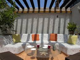 13 ideas for garden design u2013 pictures of seating and relaxation