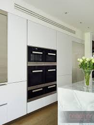 Miele Kitchens Design by Winning Design Neil Lerner Designs