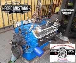 rebuilt 4 6 mustang engine ford mustang 289 4 7 v8 remanufactured engine los angeles