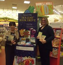 Barnes And Noble Marketplace Barnes U0026 Noble 2013 Holiday Book Drive Will Benefit Children U0027s