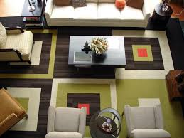 Living Room With Area Rug by Be Inspired 6 Stylish Carpets And Area Rugs Hgtv