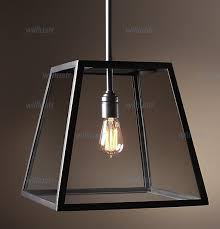 Vintage Pendant Light Discount Rh Lighting Restoration Hardware Vintage Pendant Lamp