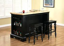 portable kitchen island with stools portable kitchen island with bar stools portable breakfast bar table