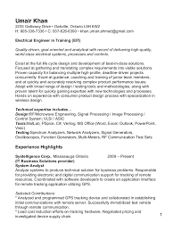 Resume Objective For Experienced Software Developer Eit On Resume Resume For Your Job Application