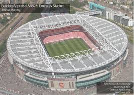 dissertation emirates stadium by josh murphy issuu