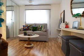300 sq ft house tour a smart 300 square feet austin apartment apartment