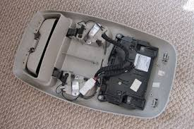 dodge ram overhead console used dodge ram interior parts for sale page 21