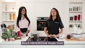 Currys Small Kitchen Appliances Bosch Single Oven Expert Video Currys Pc World Youtube