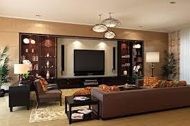 Home Interior Design Ideas Living Room Home Design Ideas - Interior decorations for living room