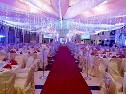 Wedding Halls 5 Reasons Why You Should Consider Having Your Wedding Reception In