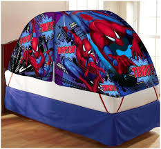 spiderman toddler bed kids furniture ideas