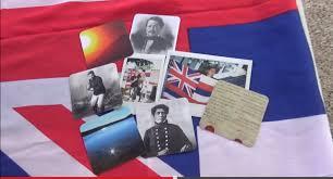 Hawaiian Flag Hawaii 上り口説 Nubui Kuduchi