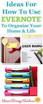 evernote reviews how to use it to organize your home u0026 life