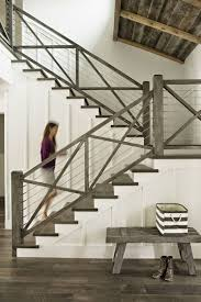 best 25 farmhouse stairs ideas on pinterest cottage cottages