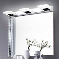 modern bathroom crystal lights wall led lamps fashion cabinet