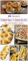 thanksgiving rolls recipe 16 savory dinner rolls and bread recipes for your holiday meals