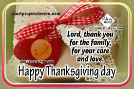 and prayer for thanksgiving day prayers for you