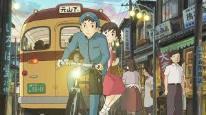 from up on poppy hill movie review trailer pictures u0026 news