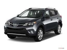 toyota rap 2013 toyota rav4 prices reviews and pictures u s