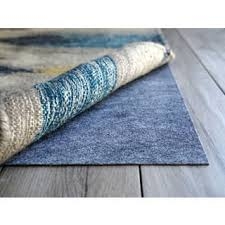 Area Rug Pad Rug Pads For Less Overstock