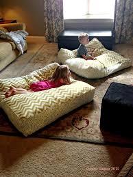 oversized round floor pillows fresh on amazing cushion seating