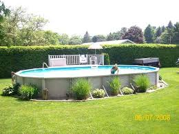 Above Ground Pool Patio Ideas Above Ground Pool Landscaping U2013 Bullyfreeworld Com