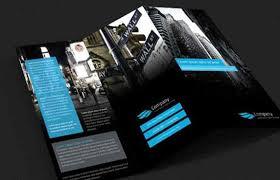 best 5 brochure psd template for business designsbook
