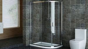 800 Shower Door 1000 X 800mm Offset Quadrant Shower Enclosure Shower Enclosures