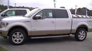 ford f150 dealer invoice car 2013 ford f150 lariat supercrew 4x4 review truck videos 98 over