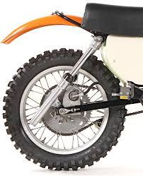 vintage motocross gear motocross action magazine classic motocross iron 1975 harley