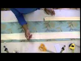 How To Make Pleats In Curtains How To Make Pinch Pleat Curtains Buckram Or Valances Part 1
