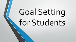 goal setting for students youtube