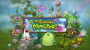 hey all you my singing monster fans we have a great surprise for