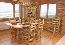 Country Style Dining Room Table Splashes Of Natural Beauty In Country Style Living Room Furniture