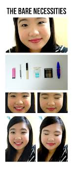 makeup school cost the basics series beginner makeup kit the chronicles of megan