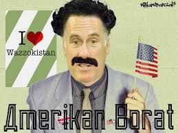 Borat Meme - mitt the twit american borat zero hedge zero hedge