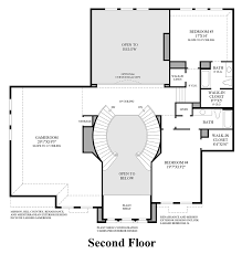 mission floor plans town lake at flower mound the monte verde home design