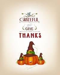 expressing gratitude on thanksgiving day huffpost