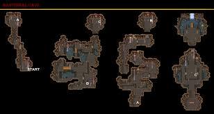 Map Wuest Dragon U0027s Den U003e Dragon Quest Vi Sfc U003e Maps