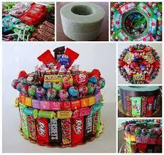 Top 20 Candy Bars Best 25 Candy Arrangements Ideas On Pinterest Sweet Bouquets
