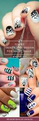 best 25 trendy nail art ideas on pinterest nails fall 2016 art