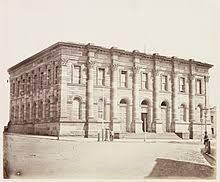 bureau de change sydney history of sydney